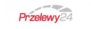 Przelewy logo