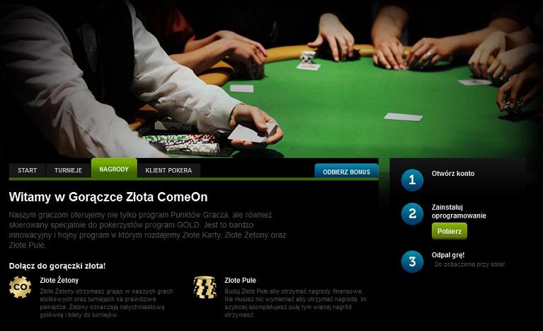 Poker kasyno