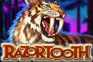 razortooth-slot-logo