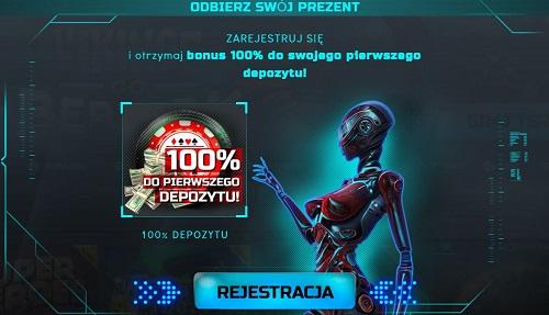 Drift Casino Rejestracja