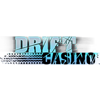 Logo kasyna Drift