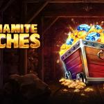 Dynamite riches automat