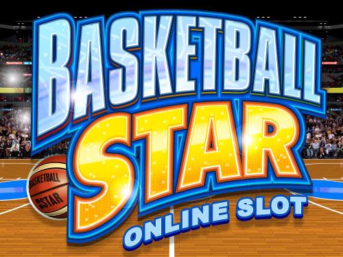 Basketball Star automat logo