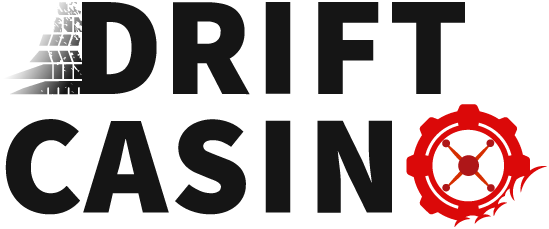 Drift casino logo