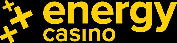 Logo kasyna energy