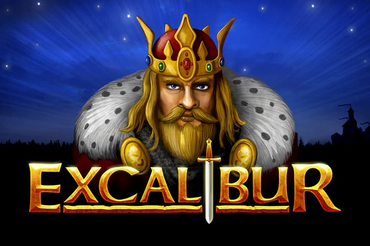 Excalibur automat logo