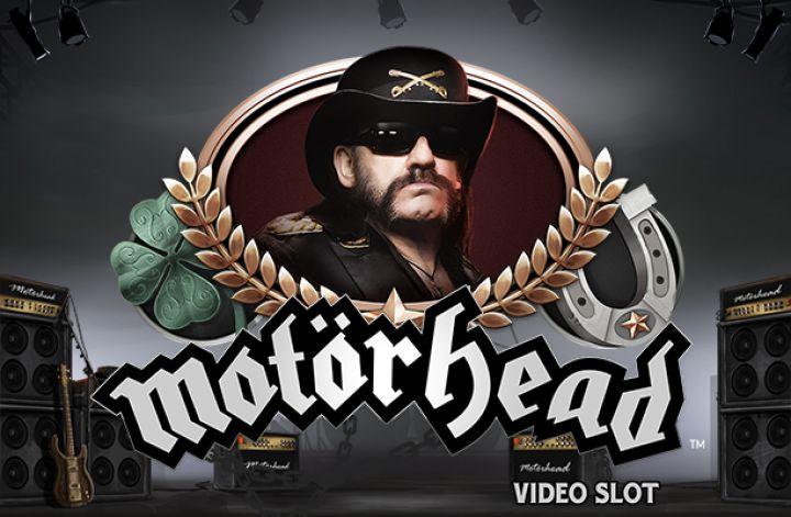 Motörhead automat logo