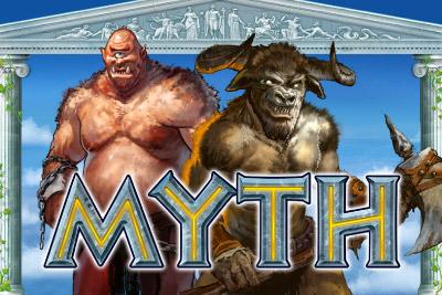 Myth automat logo
