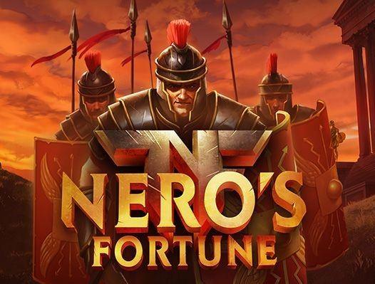 Nero's fortune automat logo