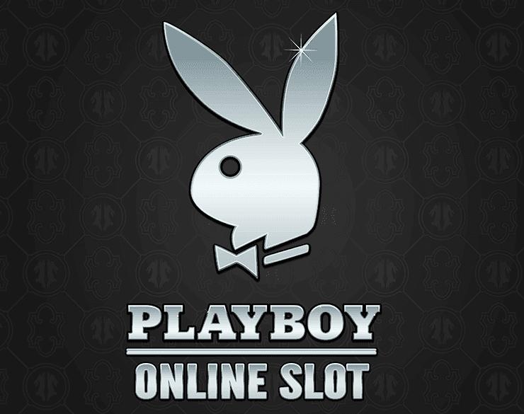 Playboy automat logo