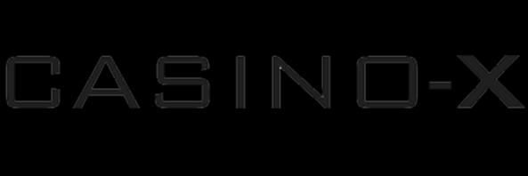 casino-x logo