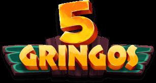 5gringos logo