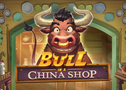 Bull in the China's shop logo