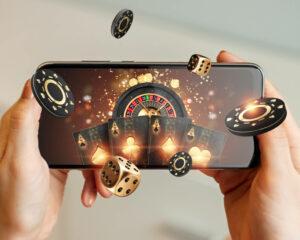 Gambling mobile